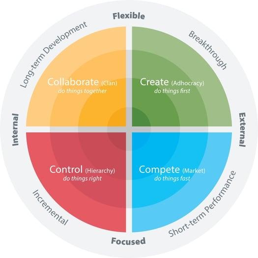 Competing Values Framework
