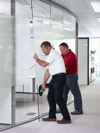 Enclose Frameless Glass Install.jpg