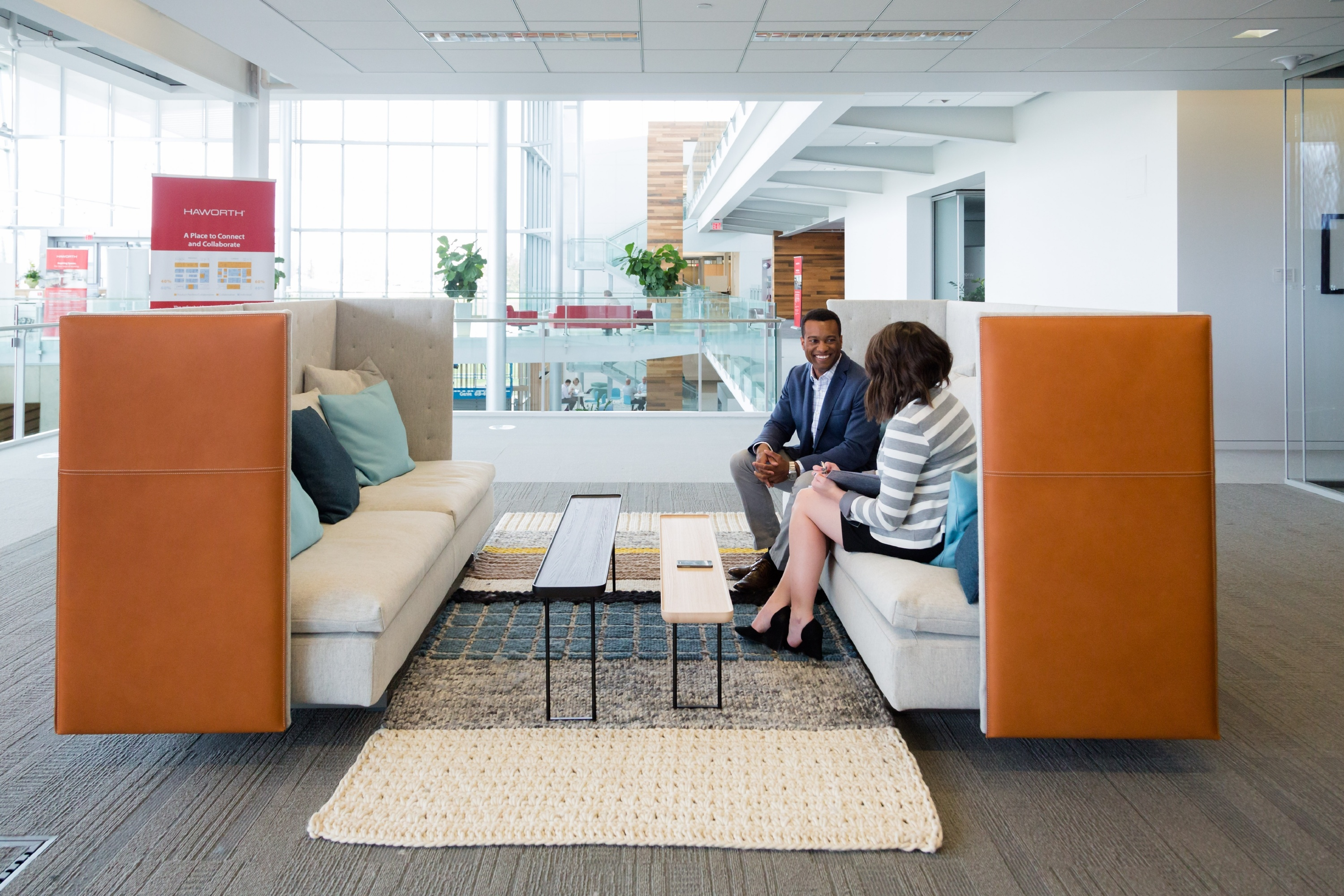 5 Reasons Workplace Design is a Powerful Recruiting Tool